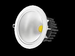 LARGO LED 40 G3 4000K white clean glass (60511) Светильник (Vivoluce)