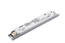 LED драйвер Helvar LL1x38-CC-350 10/2000