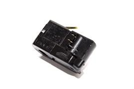 GA69-2 адаптер для трековых светильников на шинопровод  6А, 250V (черный). Нагрузка до 5 кг Global - Nordic Aluminium