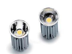 Светильник светодиодный встраиваемый Vossloh-Schwabe LEDSpot ActiveLine LUGA С 3000K 48° 1080lm