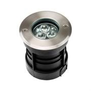 RUNA1 LED 3W white 3000K IP67 выносной блок питания