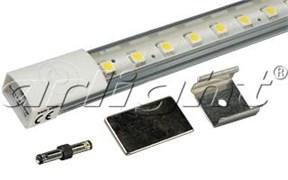 BAR-5050C-100-SENS 12V Day White линейный светодиод. свет-к Arlight
