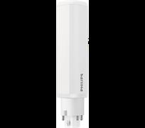 CorePro LED PLC 6.5W 830 4P G24q-2 - LED лампа PHILIPS