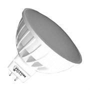 FL-LED MR16 5.5W 220V GU5.3 4200K 56xd50   510Лм  FOTON LIGHTING  -  лампа