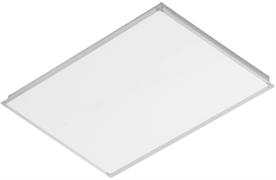 Alumogips-76/opal-sand 595х1195 (IP40, 4000К, белый)