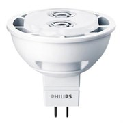 Essential LED 4-35W 12V  2700K MR16 24D 240lm - лампа PHILIPS