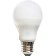 Ecola classic   LED Premium 12,0W A60  220-240V E27 2700K 360° (композит) 110x60