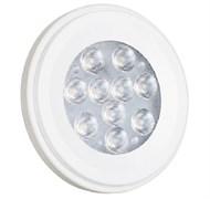 GE LED 7/R111/827/12V/G53/35 BX (=50W) 450lm 40000 час. - лампа