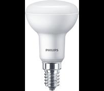 R50 ESS LED   4-50W E14 4000K 230V  - лампа PHILIPS