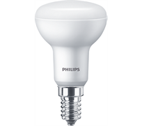R50 ESS LED   4-50W E14 6500K 230V  - лампа PHILIPS