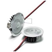 548808 Discline LCH007 XTE 30K- светодиодный модуль с радиатором