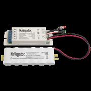 ND-EF01 блок аварийного питания для светодиод. свет-ов Navigator
