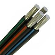 Провод самонесущий изолированный СИП-4 4х70 мм кв.