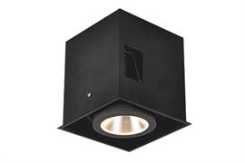 ZIP B 115 15 BL D40 3000K (w/o driver)- Светильник