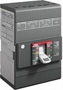 Выключатель автоматический для защиты электродвигателей T3N 250 MA160 Im=960..1920 3p F F