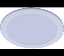 DN027B LED15/NW  D175 RD 18W 1500lm 4000K h-33 d-169/D-200 - LED св-к PHILIPS встройка/круг