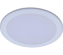 DN027B LED20/NW  D200 RD 23W 2000lm 4000K h-33 d-194/D-225 - LED св-к PHILIPS встройка/круг