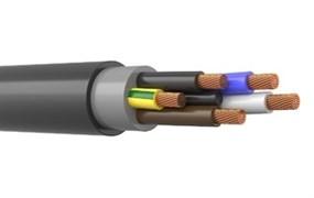 КГВВнг(А)-LS 5* 2,5-0,66 - кабель