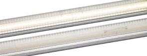 VS Alu Fix 89024 RETAIL1 SYM 1148мм Led  DML059C30FC  SELV 350-700mA 3000K линейный светодиодный светильник
