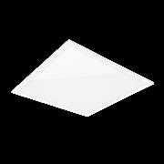 """Светодиодный светильник """"ВАРТОН"""" панель встраиваемый 595*595*12 мм 36W 4000K"""
