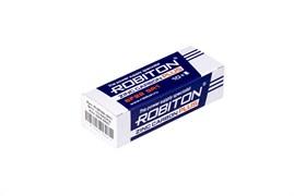 ROBITON PLUS R-6F22-SR1 6F22 9V SR1, в упак 10 шт - Батарейка