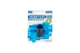 ROBITON STANDARD LR03 BL2 - Батарейка
