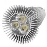 LUXIA LED 4W    GU 10  90-264V 20° 5300K 1300cd  50000 h  d 51 x 80  BLV - светодиодная лампа