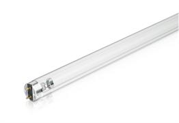 LbTeh BL 18W T8 G13 355-385nm L=590mm (в ловушки насекомых) - лампа