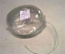 Провод плоский  ПВХ 2х0,75мм2 прозрачный (100 м)
