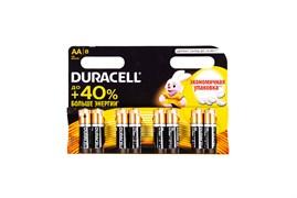 Элемент питания DURACELL LR6 BL8 - Батарейка