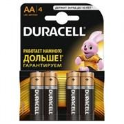 DURACELL LR6 BL4 - Батарейка