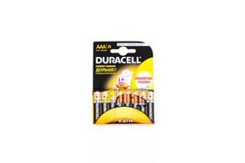 Элемент питания DURACELL LR03 BL8 - Батарейка