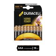 Элемент питания DURACELL LR03 BL18 - Батарейка
