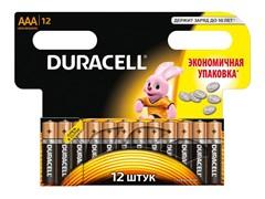 DURACELL LR03 BL12 - Батарейка