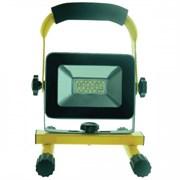 FL-LED Light-PAD HANDLE 50W Grey    4200К 4250Лм  50Вт  AC220-240В 242x245x202мм - С ручкой
