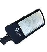 FL-LED Street-01  50W 4500K  черный  300*155*55мм D55  5200Лм   220-240В  (консольный светодиодный)
