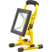 FL-LED Light-PAD ACCU 20W    4200К 1700Лм  20Вт  AC220-240В 160x164x298мм 1500г аккумуляторный