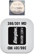 Батарейка ENERGIZER  386-301 SilOx ZM MBL1