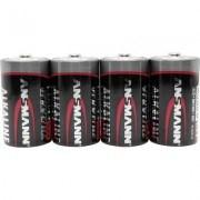 ANSMANN RED 5015581 LR20 SR4, в упак 20 шт - Батарейка