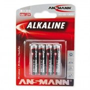 ANSMANN RED 5015553 LR03 BL4 - Батарейка