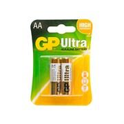 GP Ultra GP24AU-2UE2 LR03 BL2 - Батарейка
