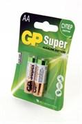 GP Super 15A-UE2 LR6 BL2 - Батарейка