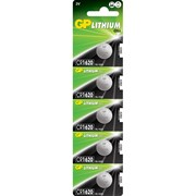 GP Lithium CR2025-C5 CR2025 BL5 - Батарейка