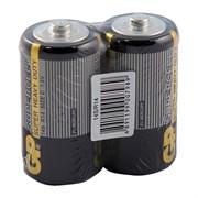 GP Supercell 14S/R14 SR2, в упак 24 шт - Батарейка