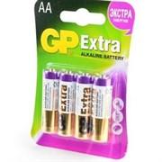 GP Extra GP15AX-2CR4 LR6 BL4 - Батарейка