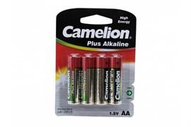 Camelion Plus Alkaline LR6-BP4 LR6 BL4 - Батарейка