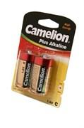 Camelion Plus Alkaline LR14-BP2 LR14 BL2 - Батарейка