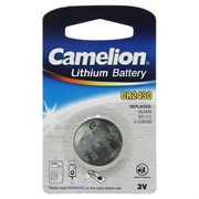 Camelion CR2430-BP1 CR2430 BL1 - Батарейка