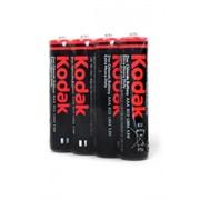 Kodak Extra Heavy Duty R6 SR4, в упак 24 шт - Батарейка