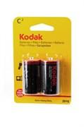 Kodak Extra Heavy Duty R14 BL2 - Батарейка